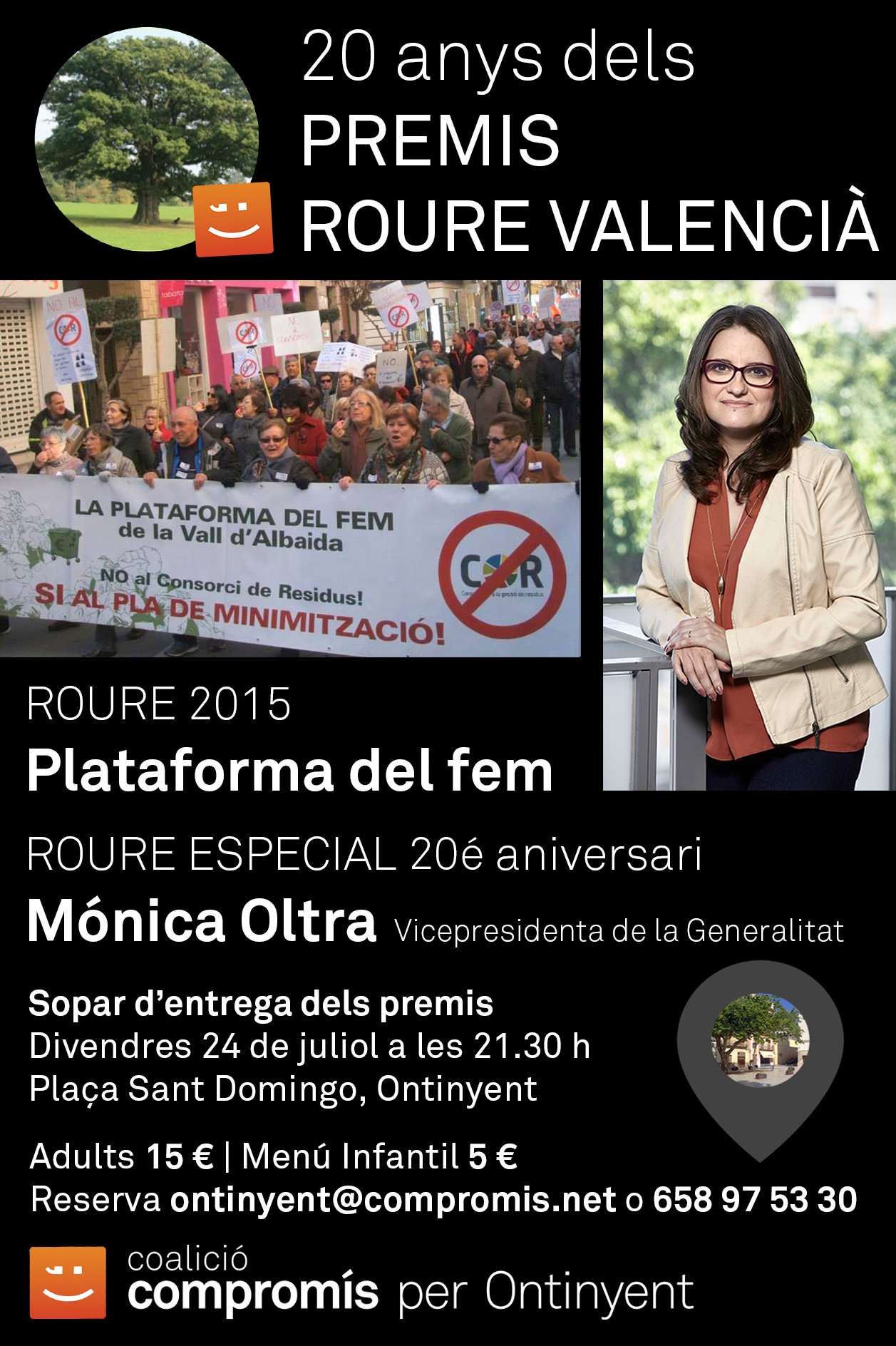 11. ROURE 2015 CARTELL