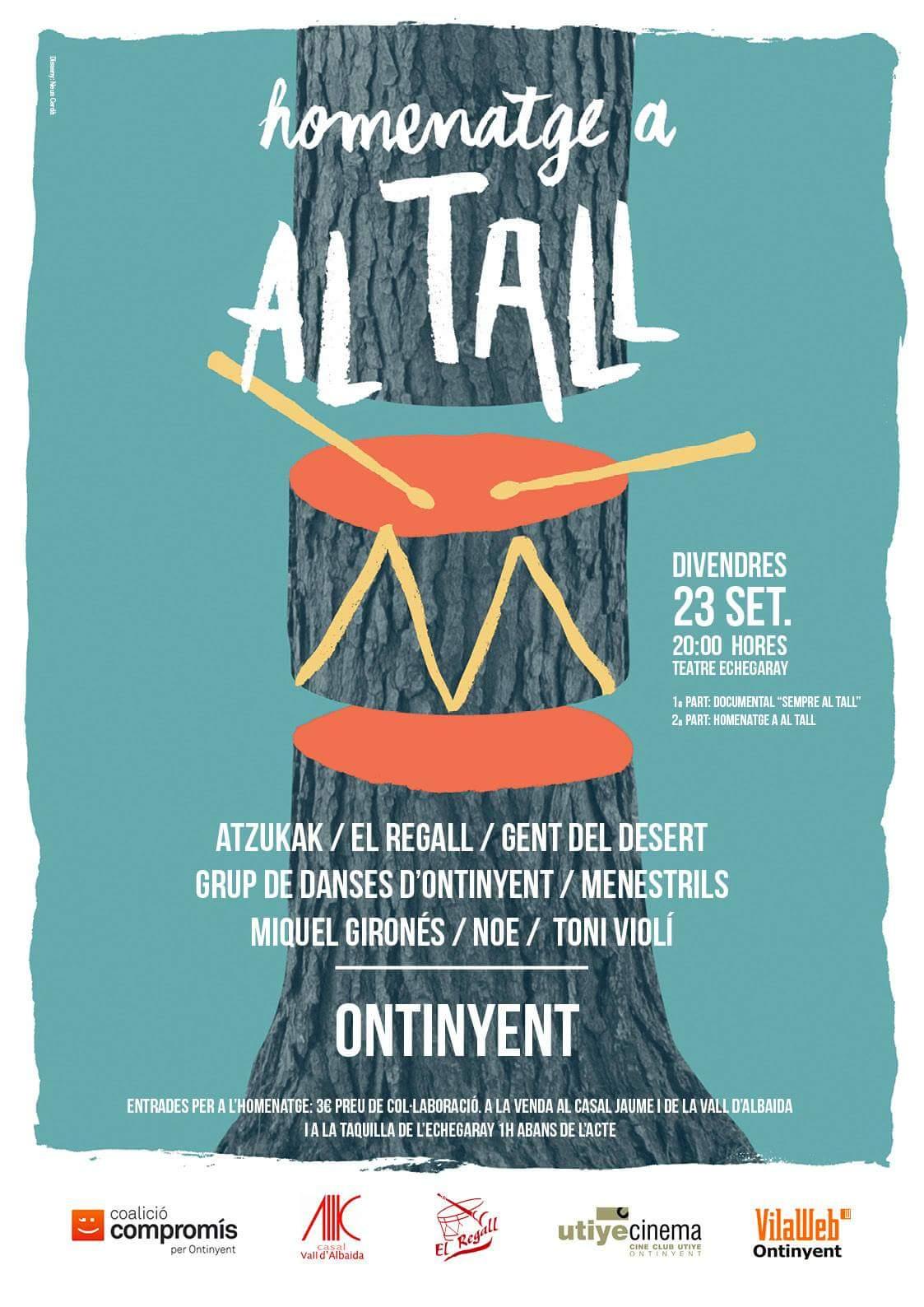 al-tall